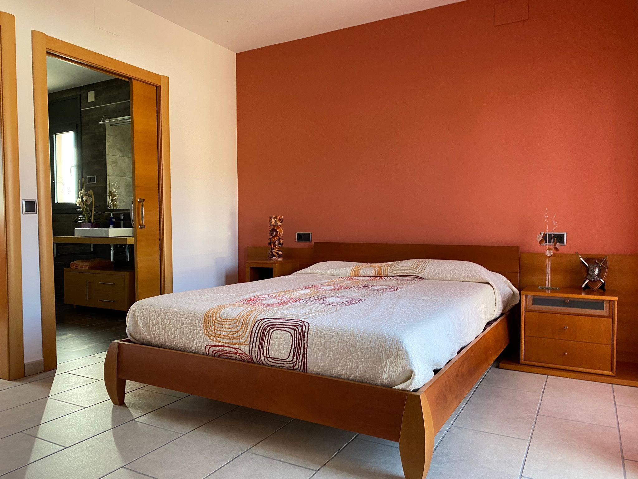 11 habitación invitados Pirineus 20, Les Faldes