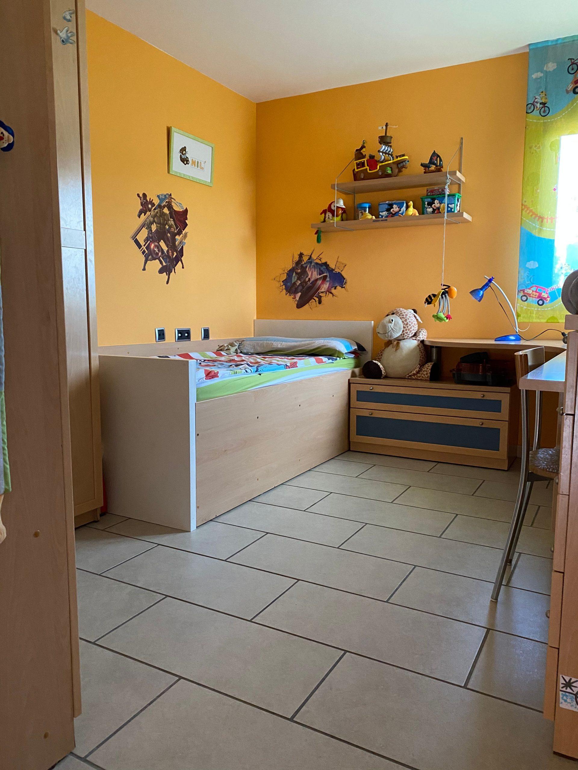 13 habitación niño Pirineus 20 Les Faldes