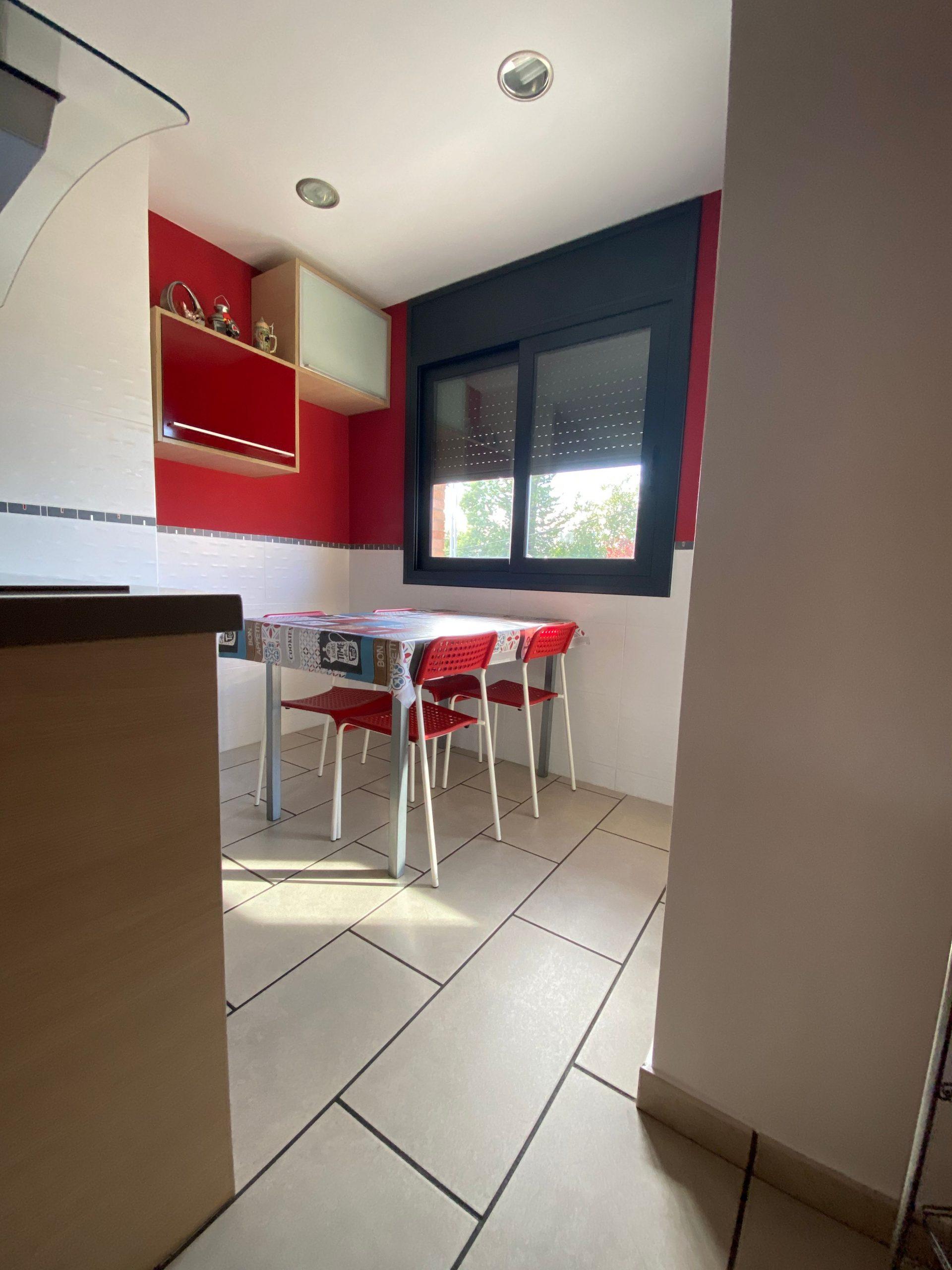 5 cocina ofice Pirineus 20 Les Faldes