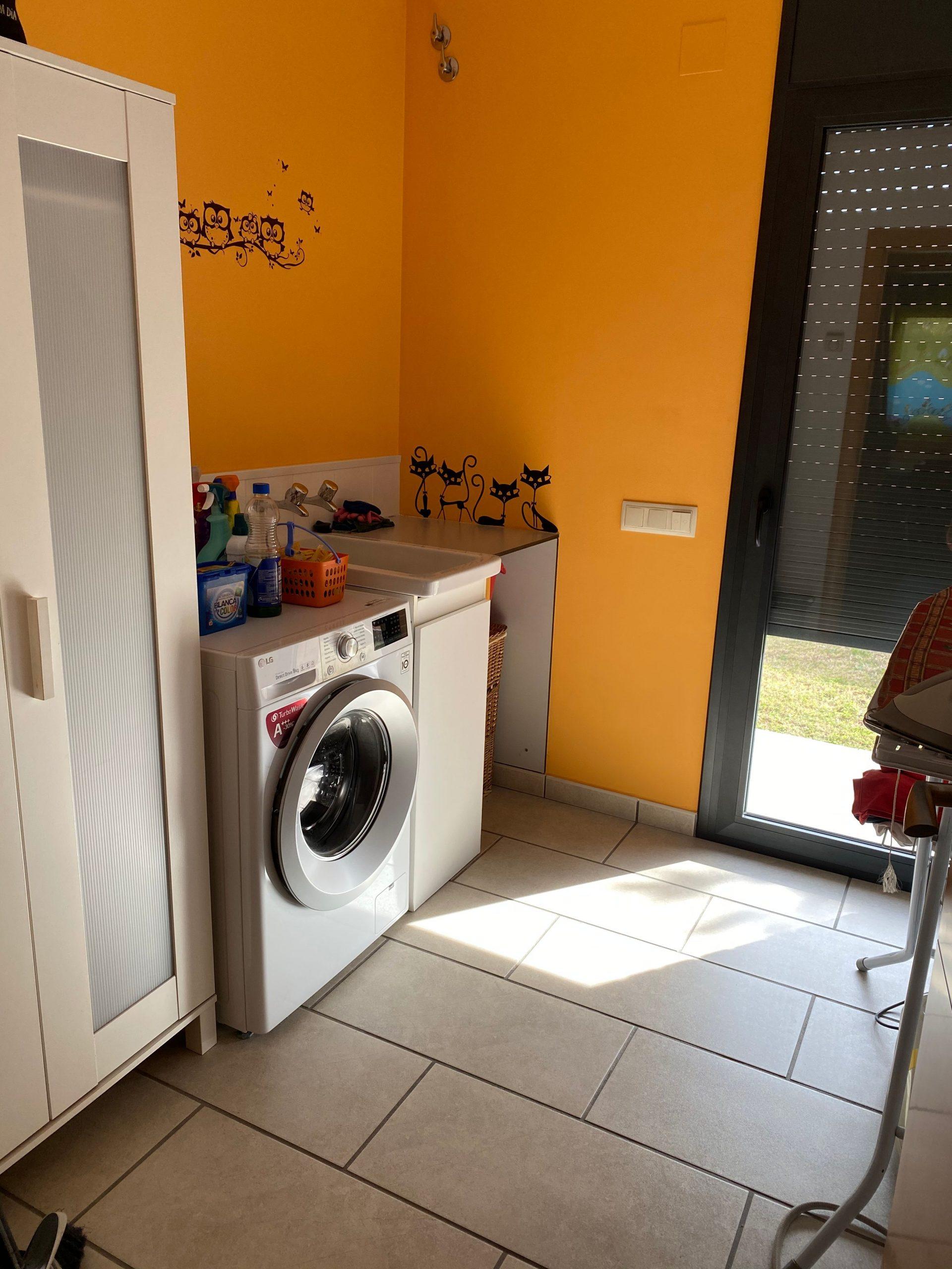 7 lavadero Pirineus 20 Les Faldes